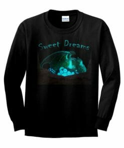 Sweet Dreams Tee