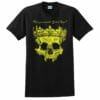 Yellow King T-shirt