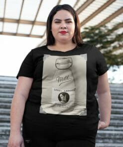 Lost Lenore Shirt