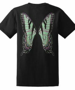 Green Fairy Wing Shirt