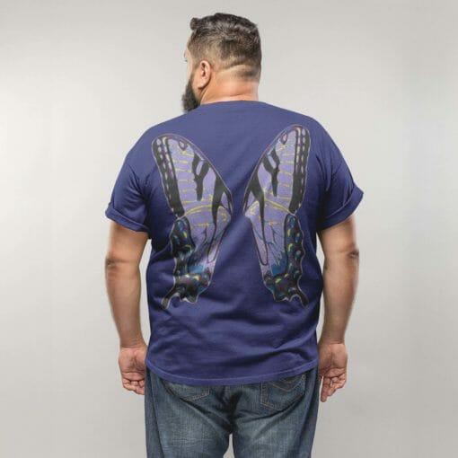 Purple Fairy Wing Shirt