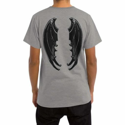 Bat Wing Shirt