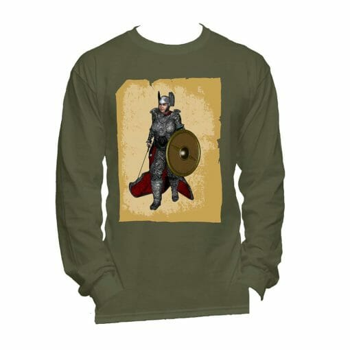 Valkyrie Long Sleeve