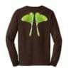 Luna Moth Faerie Wings