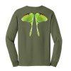 Luna Moth Faerie Wings