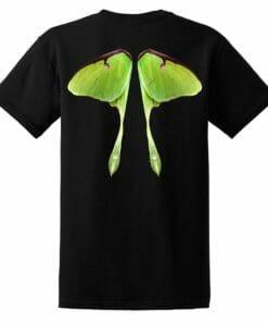 Luna Moth Tee